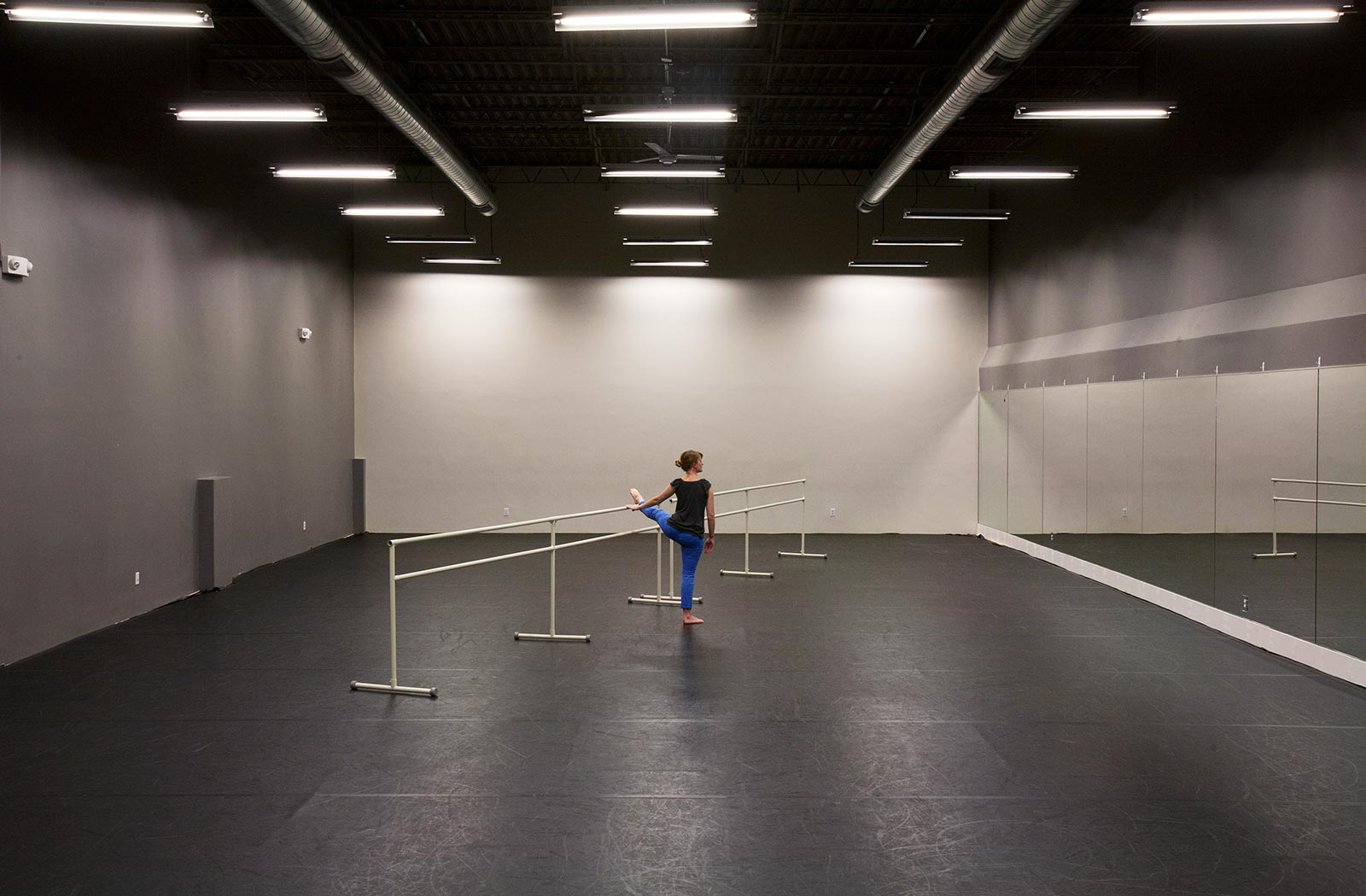 Mass Motion Dance Studio